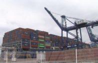 Europa apoya la construcción del primer barco de suministro de GNL para operar en Algeciras
