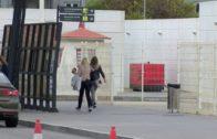 Interior solo dejará cruzar desde Gibraltar a españoles, residentes del Peñón y trabajadores fronterizos