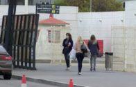 Junta espera que Sanidad le informe de los controles que se aplicarán en el paso con Gibraltar