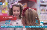 La campaña de recogida de juguetes de Onda Algeciras TV se celebrará el próximo lunes