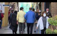 La Junta llevará a cabo un cribado masivo de coronavirus en Algeciras