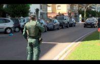 Landaluce desea una pronta recuperación a los Guardias Civiles heridos en San Martin del Tesorillo