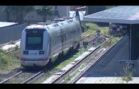 Landaluce destaca que «por fin el Defensor del Pueblo se interesa» por los problemas del tren