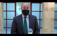 Landaluce preside la primera comisión de seguimiento del Plan de Sequía de Algeciras