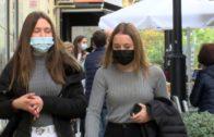 Las últimas 24 horas dejan un nuevo fallecido en Algeciras a causa del covid