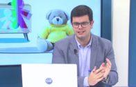 Onda Algeciras recoge juguetes en su tradicional campaña solidaria