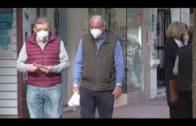 Suben en 57 los casos de coronavirus en la comarca y se registran dos fallecidos más