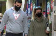 Suben los contagios de covid en la comarca con 121 confirmados más y dos fallecidos