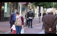 15.997 enfermos por covid-19 en Andalucía en los últimos 7 días