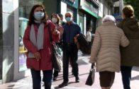 Adelante Algeciras lamenta que el gasto en el alumbrado de Navidad no haya beneficiado al comercio
