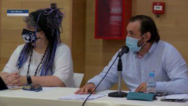 Adelante Algeciras pide refuerzos en el hospital Punta de Europa