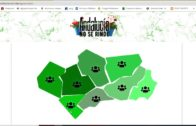 Andalucía No Se Rinde celebra con éxito de participación su primera asamblea en la comarca