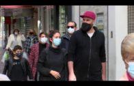 Andalucía registra un nuevo récord de positivos con 6.882 casos de coronavirus