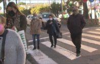Andalucía suma 226 hospitalizados hasta 2.699, a solo nueve del pico de marzo, con 380 en UCI, 8 más