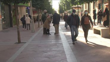 Ayer comenzó a administrarse la segunda dosis de la vacuna en la provincia de Cádiz
