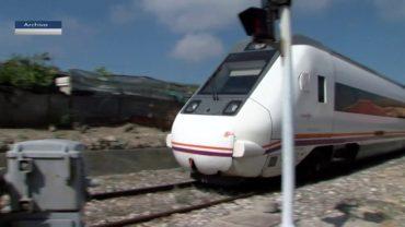 "El alcalde denuncia ""la enésima avería del tren Algeciras-Madrid"""