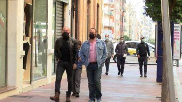 El Campo de Gibraltar contabiliza 3 fallecidos más y 351 nuevos contagios de covid desde ayer