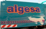 El comité de empresa de Algesa reclama participación en la creación de la bolsa de trabajo