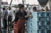 El fotógrafo algecireño Óscar Carrasco se hace con un galardón del concurso «Medio Rural y Pesquero en Andalucía»