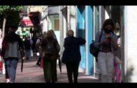 El PSOE lamenta que sean ya 13 los locales cerrados en la calle Ancha