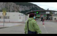 El texto del acuerdo entre España y el Reino Unido prevé demoler la verja de Gibraltar