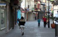 Fondos Europeos busca local en el barrio de la Caridad para ofrecer un espacio de co-working