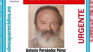 Hallado el cuerpo sin vida del hombre de 79 desaparecido en Algeciras desde hace una semana