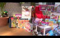 La Fundación El Cerro de Vicente Rojas colabora un año más con la recogida de juguetes de OATV