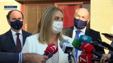 La Junta pide al Gobierno que apueste por la modernización de la línea Algeciras-Bobadilla