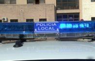 La Policía Local desarrolla una campaña de control del transporte escolar