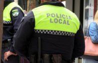 La Policía Local interpone más de 2.000 denuncias por incumplimiento de las medidas anti-Covid