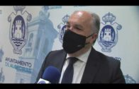 Landaluce pide precaución a los ciudadanos para conseguir bajar las tasas de contagios