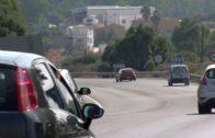 Landaluce vuelve a reclamar al Gobierno el desdoble de la N-340 entre Algeciras y Vejer