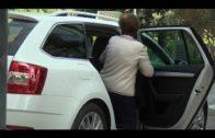 Policía Local de Algeciras detienen a un hombre como presunto autor de una agresión a un taxista