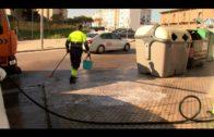 Adelante Algeciras solicita una explicación sobre el retraso de datos covid en el sistema