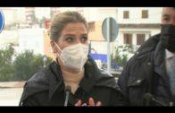Andalucía propone priorizar la vacunación a otros colectivos esenciales