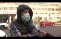 CC.OO pide a los ciudadanos mucha precaución para evitar contagios ya que la situación es grave