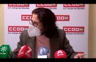 """CCOO y UGT ponen en marcha la campaña """"Ahora Sí Toca"""" para reclamar el impulso de la agenda social"""