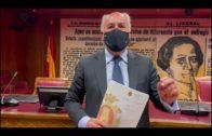 El PP lamenta que PSOE y Podemos tumben la Zona de Especial Singularidad en la comarca