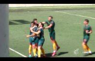 Empate para el Algeciras CF, 12 jornadas consecutivas líderes
