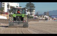 Entra en vigor de la nueva ordenanza municipal de playas