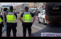 Intervenidas 11.500 cajetillas de tabaco de contrabando y 1.150 litros de combustible en La Línea