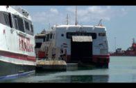 La APBA mejora el acondicionamiento térmico de los túneles de embarque de la Estación Marítima