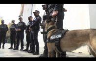 La Policía Local incorpora dos nuevos furgones destinados a la Unidad de Respuesta Operativa