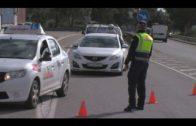 La Policía local interpone 368 denuncias en 10 días, por infringir el cierre perimetral de Algeciras