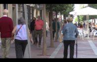 La tasa de incidencia de covid en Algeciras baja de los 500 casos por cada 100.000 habitantes