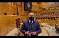 Landaluce exige a Exteriores que detalle los acuerdos en materia de medio ambiente con Reino Unido