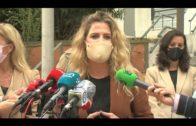 28 embarazadas en  hospitales andaluces , 26 de ellas sin ninguna vacuna y siete de estas en la UCI