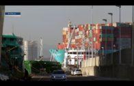 Maersk toma medidas para garantizar la seguridad en las operaciones a bordo del buque Sentosa