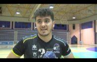 Pepe García se marcha del Club Balonmano Ciudad de Algeciras